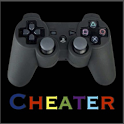 PS3 Cheater icon