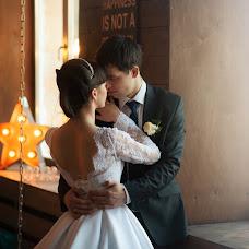 Wedding photographer Yuliya Grickova (yuliagg). Photo of 22.02.2016
