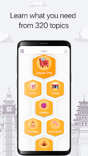 FunEasyLearn Premium v2.7.4 MOD APK – Learn Languages for Free 4