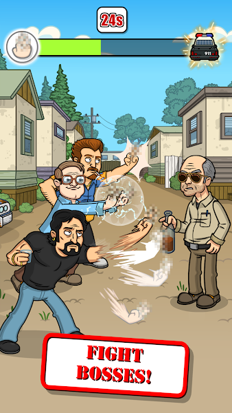 Trailer Park Boys Greasy Money- screenshot