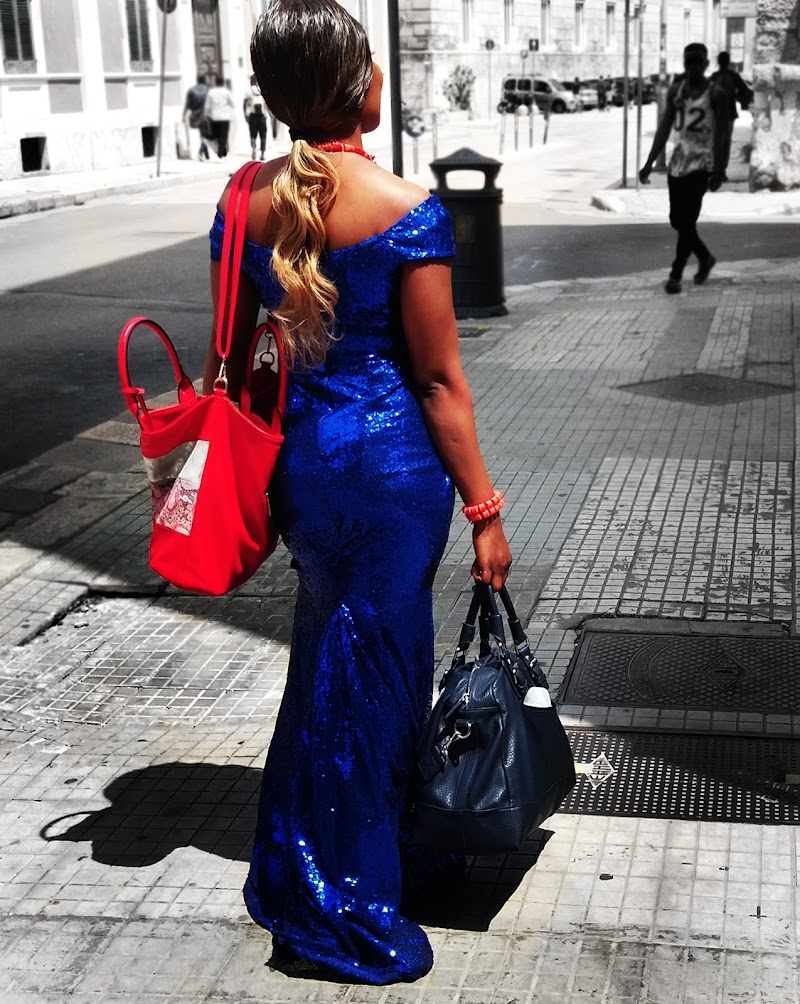 Blu star di Lji