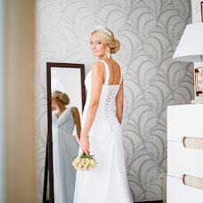 Wedding photographer Dmitriy Solovkov (Solovkov). Photo of 18.08.2018