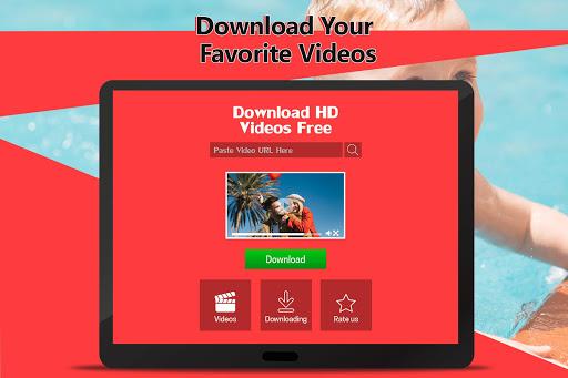 Download HD Videos Free : Video Downloader App 7.1.2 screenshots 6