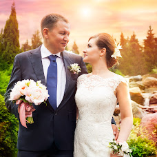 Wedding photographer Natalya Smirnova (SmirnovaNataly). Photo of 16.10.2015