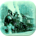 Steam Trains icon