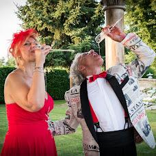 Wedding photographer Fabio Colombo (fabiocolombo). Photo of 22.08.2018