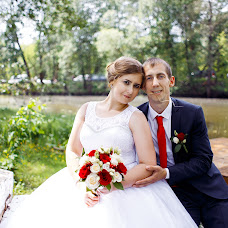 Wedding photographer Svetlana Melnik (melany2443). Photo of 08.07.2016