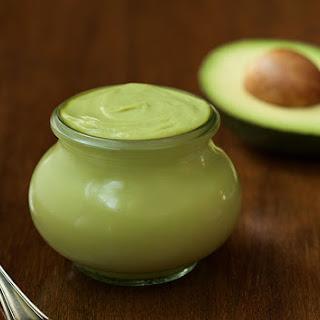 California Avocado Mayo
