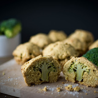 Broccoli Muffins Recipes