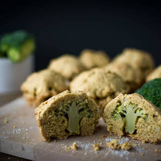 Broccoli Muffins.