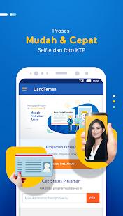 App UangTeman - Pinjaman Uang Online APK for Windows Phone