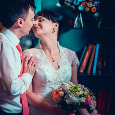 Fotografo di matrimoni Maksim Ivanyuta (IMstudio). Foto del 09.04.2016