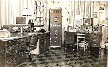 Photo: W4NJE 1953