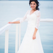 Wedding photographer Mikhail Zolotov (Zolotov). Photo of 27.08.2014