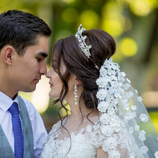Wedding photographer Zied Kurbantaev (Kurbantaev). Photo of 21.08.2018