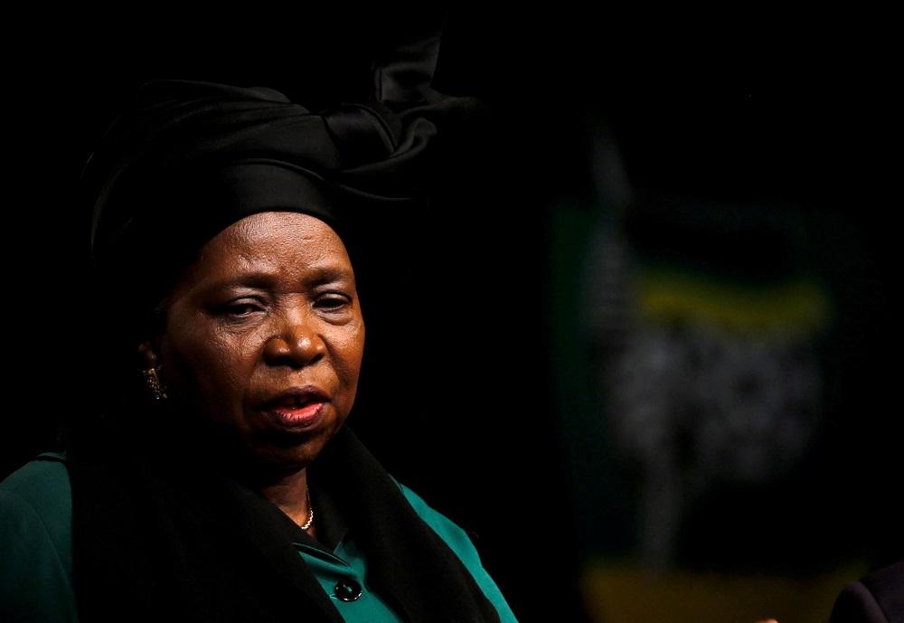 Tobacco ban remains rational, Dlamini-Zuma says in affidavit