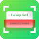 Auto Scan Mobile card Scanner : Recharge Scanner Android apk