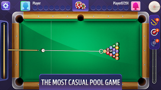 Billiard  screenshots 1