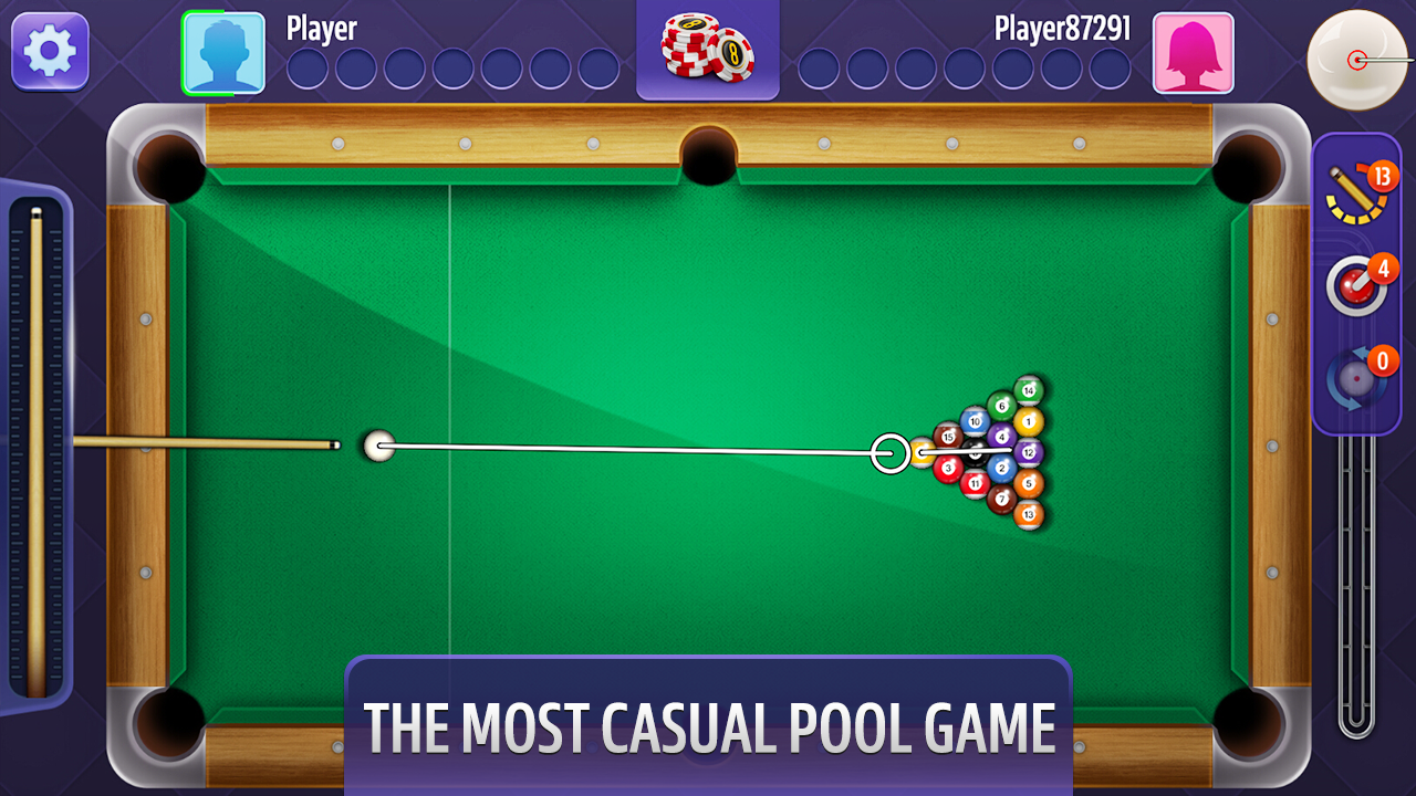 Pool Games For Free : Billiard android apps on google play