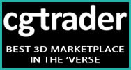 CGTrader 3D models Marketplace