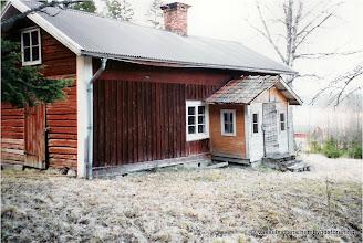 Photo: Vasseltorp vid Spjutbacken