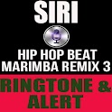 Siri Hip Hop Marimba Remix 3 icon
