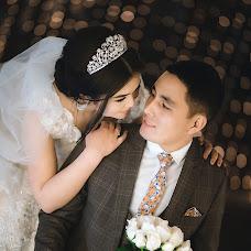 Wedding photographer Nurbek Akhunbaev (Onlineprofi). Photo of 31.03.2018