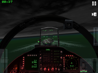Air Navy Fighters Lite Screenshot
