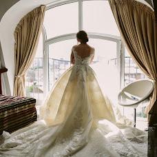 Wedding photographer Aleksandr Khalabuzar (A-Kh). Photo of 20.12.2018