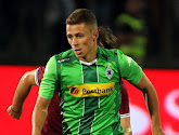 Un assist et un point pour Thorgan à Leverkusen