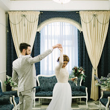 Wedding photographer Anna Zabrodina (pioneerka). Photo of 07.04.2017