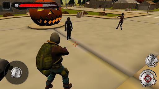 Halloween Town - Dead Target Zombie Shooting 1.0.1 de.gamequotes.net 5