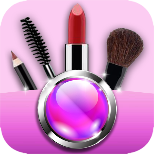 MakeUp Camera - Selfie Beauty Filter Photo Effect