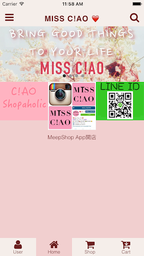 Miss Ciao