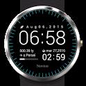 Newton: Interstellar WatchFace icon
