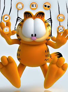 Talking Garfield The Cat 10