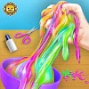 How To Make Slime DIY Jelly Toy Play fun APK Icon