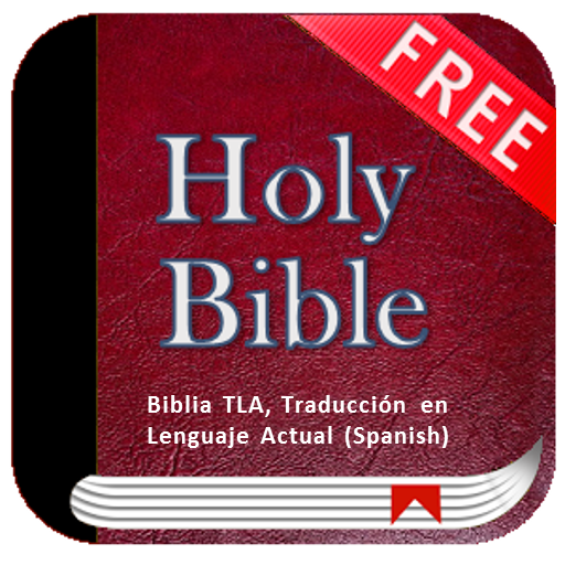Holy Bible TLA, Current Language Translation Free Android APK Download Free By L.montt