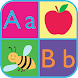 ABC Flash Card for Kids Free - Androidアプリ