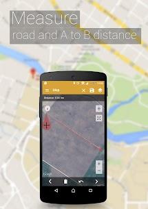 GPS Fields Area Measure 5