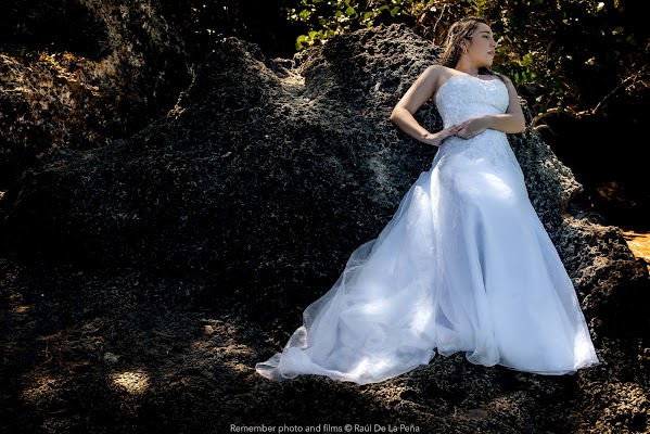 Fotógrafo de bodas Raul De la peña (rauldelapena). Foto del 30.06.2017