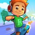 Subway Boy Run: Endless Runner Game