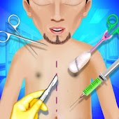 Surgery Simulator Doctor Games