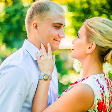 Wedding photographer Dina Melnikova (Dinka22). Photo of 28.09.2016