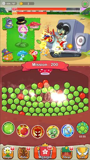Save Garden - Zombie attack 1.2.5 screenshots 2