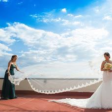 Wedding photographer Santo Barbagallo (barbagallo). Photo of 09.07.2018