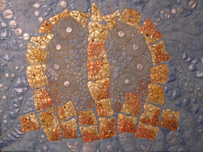 "Photo: ""Celtic Crown"" by Susan Brubaker Knapp www.bluemoonriver.com"