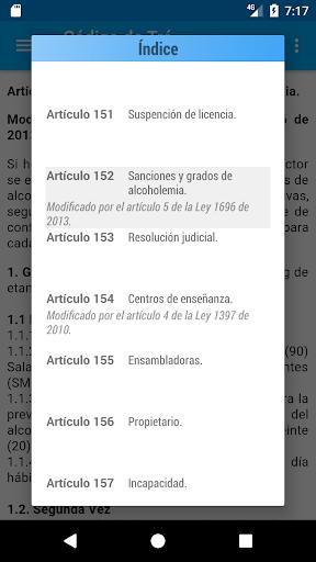 Cu00f3digo Tru00e1nsito Colombia screenshots 2