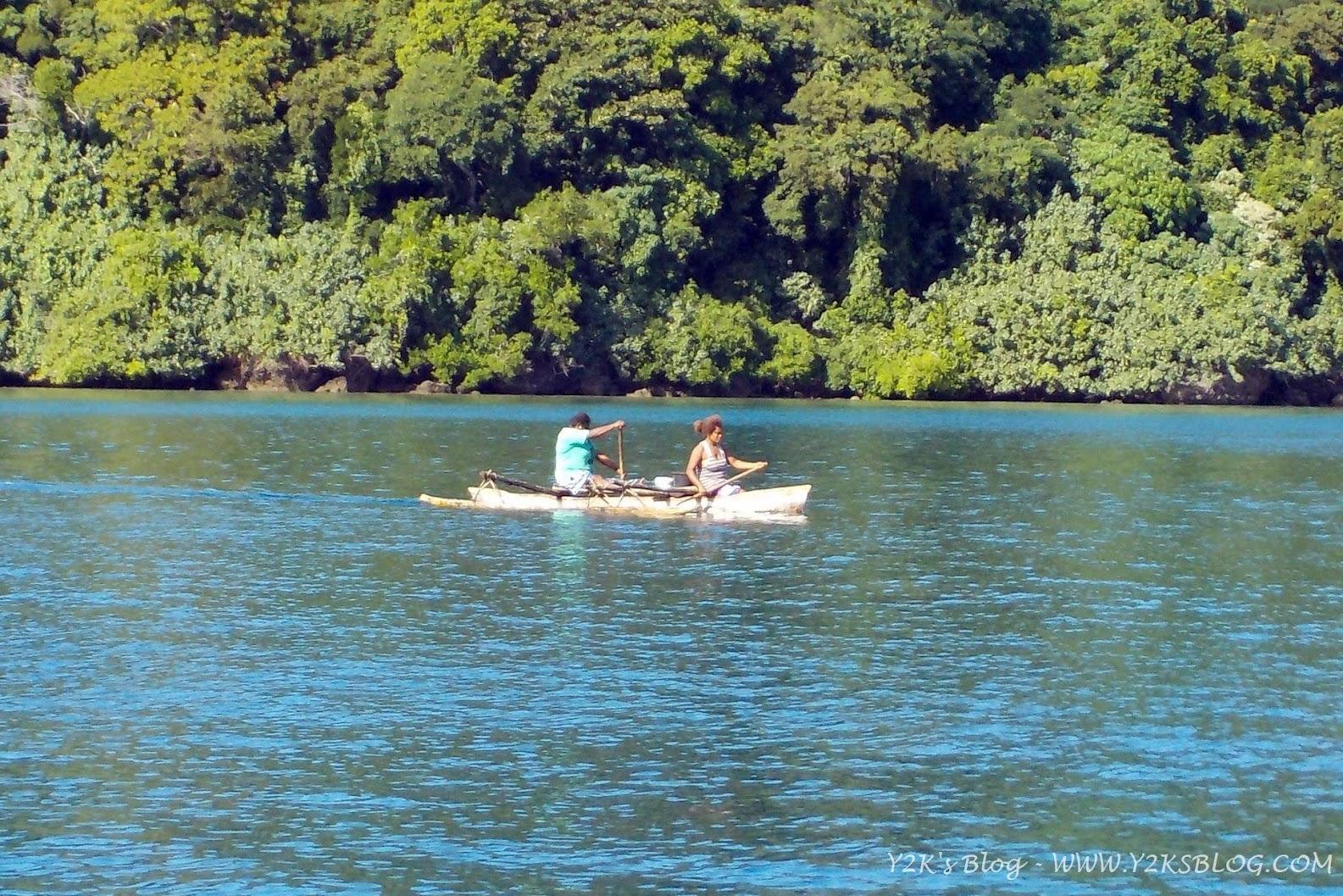Donne di Lamen Bay - Epi