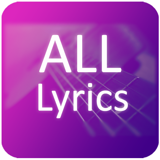 All Lyrics 100,000 Songs